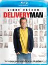 Delivery Man (2013)(BD50)(Blu-ray)