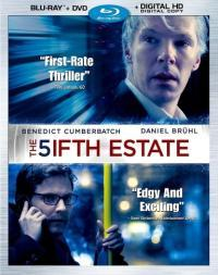 Fifth Estate (2013)(BD50)(Blu-ray)