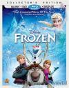 Frozen (2013)(BD50)(Blu-ray)
