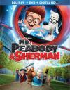 Mr. Peabody And Sherman (2014)(BD50)(Blu-ray)