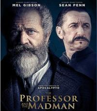 The Professor and the Madman (2019)(BD50)(Blu-ray)