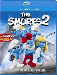 Smurfs 2, The (2013)(Cinavia)(Blu-ray)