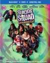 Suicide Squad (2016)(BD50)(Blu-ray)