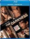 Darkness, The (2016)(Blu-ray)