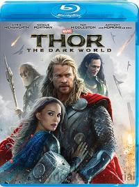 Thor - The Dark World (2013)(BD50)(Blu-ray)