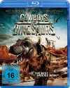Cowboys Vs. Dinosaurs (2015)(Blu-ray)