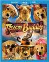 Treasure Buddies(2013)(Blu-ray)