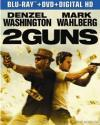 2 Guns (2013)(BD50)(Blu-ray)