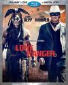 Lone Ranger,The (2013)(Blu-ray)