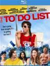 The To Do List (2013)(Cinavia)(BD50)(Blu-ray)
