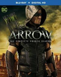 Arrow - Season 4 (2016)(Blu-ray)