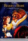 Beauty and the Beast (DVD-R)