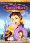Beauty and the Beast: Belle's Magical World (DVD-R)