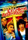 Bill & Ted's Excellent Adventure (DVD-R)