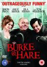 Burke and Hare (2010) (DVD-R)