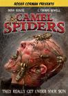 Camel Spiders (2011)(DVD-R)