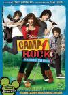 Camp Rock (Deluxe) (DVD-R)