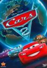 Cars 2 (2011)(Deluxe)(DVD-R)