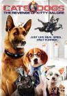 Cats & Dogs 2: The Revenge of Kitty Galore (DVD-R)