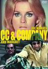 C.C. and Company (DVD-R)