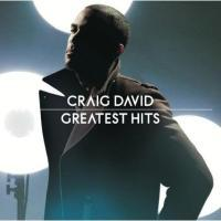 Craig David - Greatest Hits (with DVD Official Videos)(Music CD)
