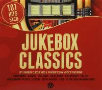 101 Jukebox Hits 2018 (2018)(Music CD)