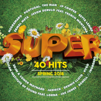 Superhits Spring 2018 (2018)(Music CD)