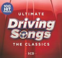 Ultimate Driving Songs: The Classics (2020)(Music CD)