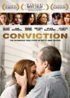 Conviction (2010) (Deluxe) (DVD-R)