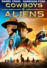 Cowboys & Aliens (2011)(DVD-R)