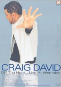 Craig David - Off the Hook
