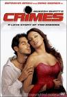 Crimes (aka Gunaah) (DVD-R)