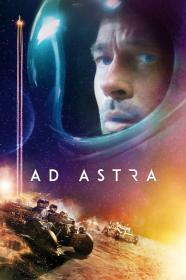 Ad Astra (2019)(DVD-R)