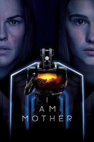 I Am Mother (2019)(DVD-R)