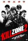 Kill Zone 2 (2016)(DVD-R)