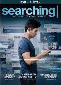 Searching (2018)(DVD-R)