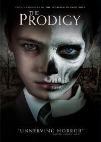 The Prodigy (2019)(DVD-R)