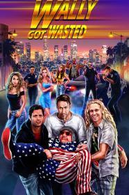 Wally got Wasted (2019)(DVD-R)