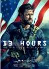 13 Hours: The Secret Soldiers of Benghazi (2016)(DVD-R)