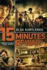 15 Minutes of War (2019)(DVD-R)