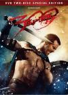 300: Rise of an Empire (2014)(2 Disc Edition)(DVD-R)
