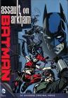 Batman: Assault on Arkham (2014)(DVD-R)