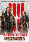 Hateful Eight, The (2016)(DVD-R)