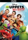 Muppets Most Wanted (2014)(DVD-R)