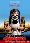 Mr. Peabody And Sherman (2014)(DVD-R)