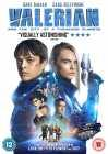 Valerian and The City of a Thousand Planets (2017)(DVD-R)