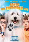Abner The Invisible Dog (2014)(DVD-R)