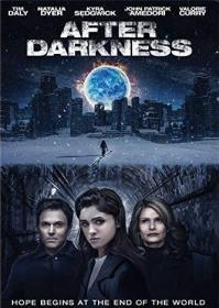 After Darkness (2019)(DVD-R)