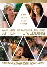After the Wedding (2019)(DVD-R)