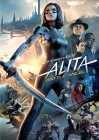 Alita: Battle Angel (2019)(DVD-R)